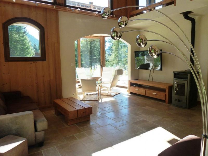 Vente de prestige maison / villa Argentiere 3200000€ - Photo 3
