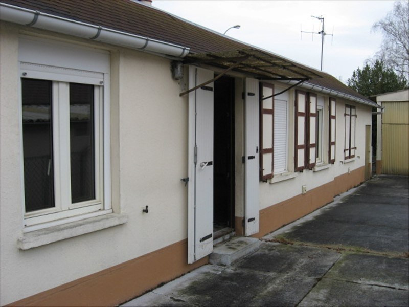 Vente maison / villa Le mans 85000€ - Photo 1
