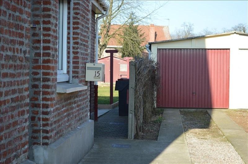 Sale house / villa Fouquieres les lens 100000€ - Picture 5