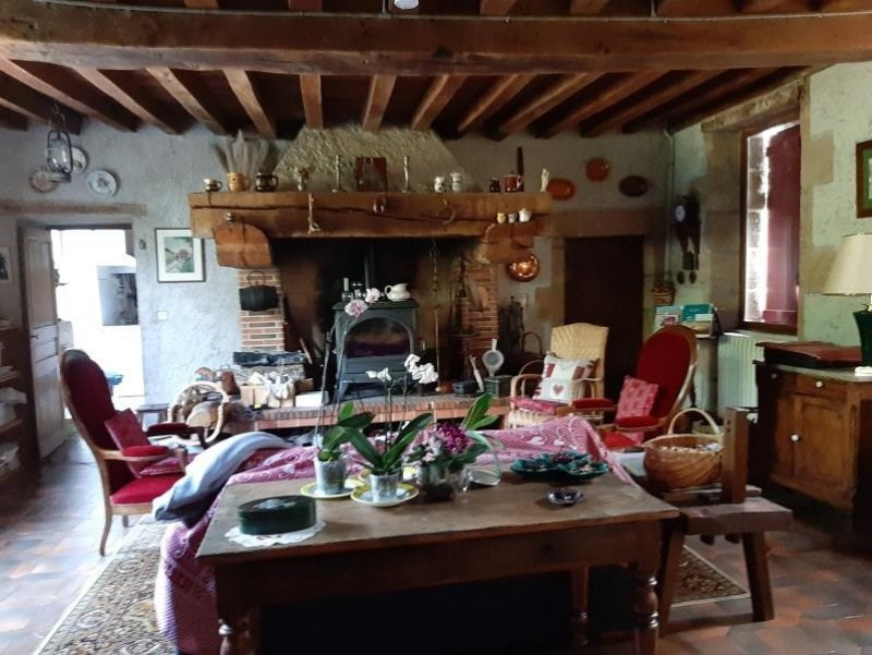 Sale house / villa Bourbon l archambault 176400€ - Picture 3