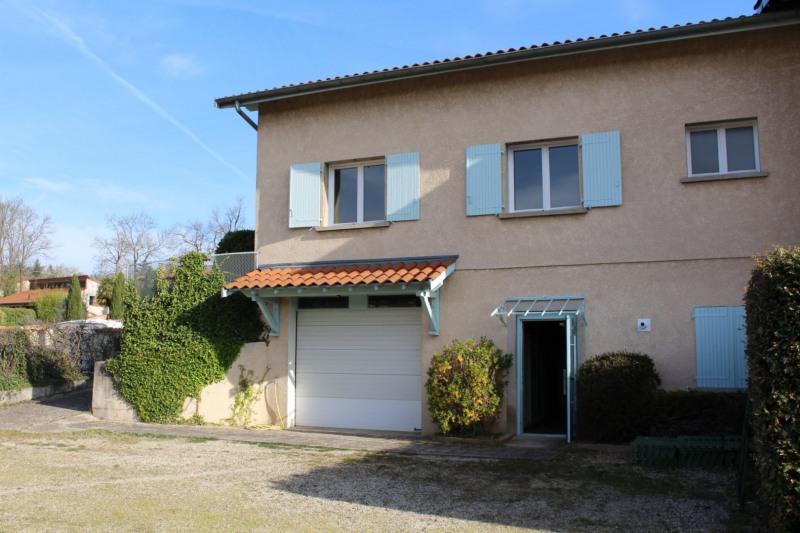 Sale house / villa Vernaison 450000€ - Picture 1