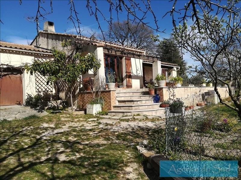 Vente maison / villa La bouilladisse 550000€ - Photo 1
