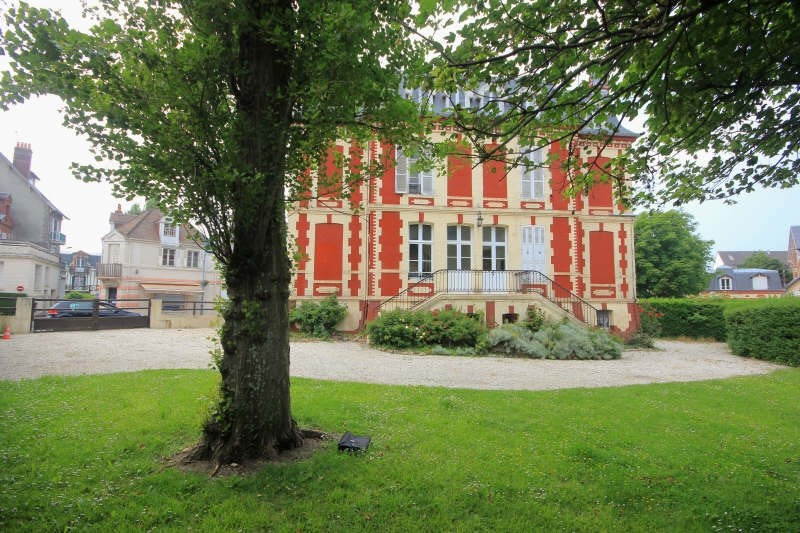 Sale apartment Villers sur mer 191 700€ - Picture 1