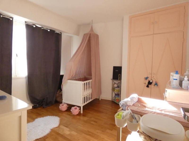Vente appartement Nice 493 000€ - Photo 6