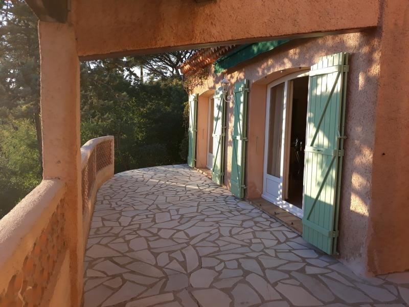 Vente de prestige maison / villa Les issambres 840000€ - Photo 5