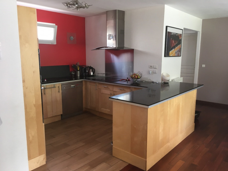 Sale house / villa Magny-les-hameaux 565000€ - Picture 1