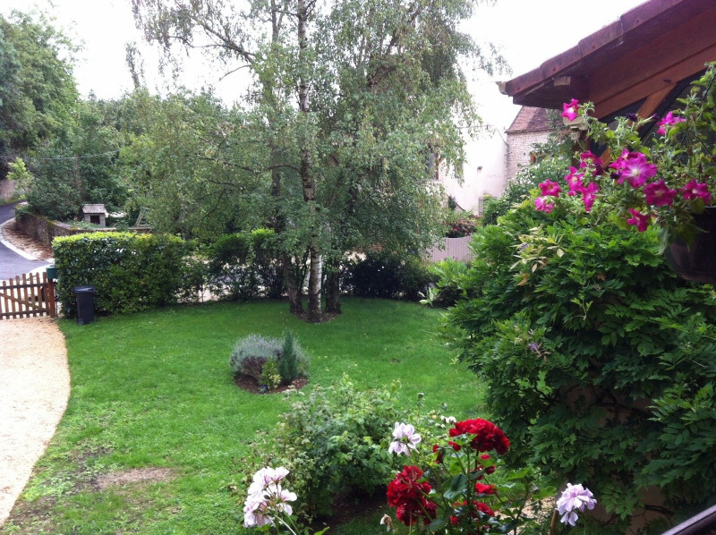 Vente maison / villa Tournus 297 000€ - Photo 4