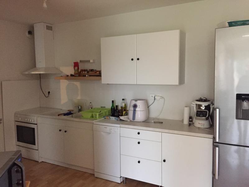 Vente appartement Niort 121900€ - Photo 3