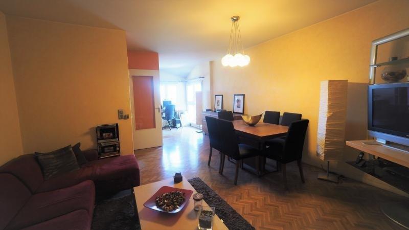 Vente appartement Antony 252000€ - Photo 2