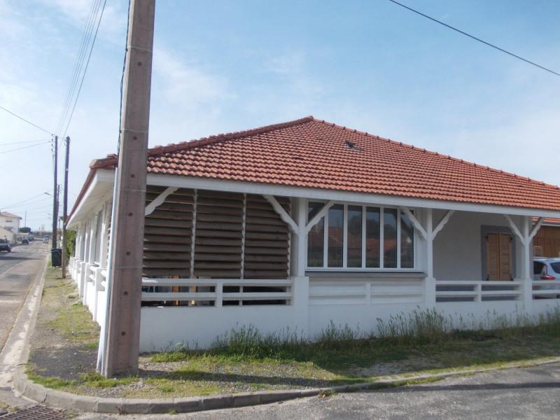 Vacation rental apartment Mimizan 380€ - Picture 16