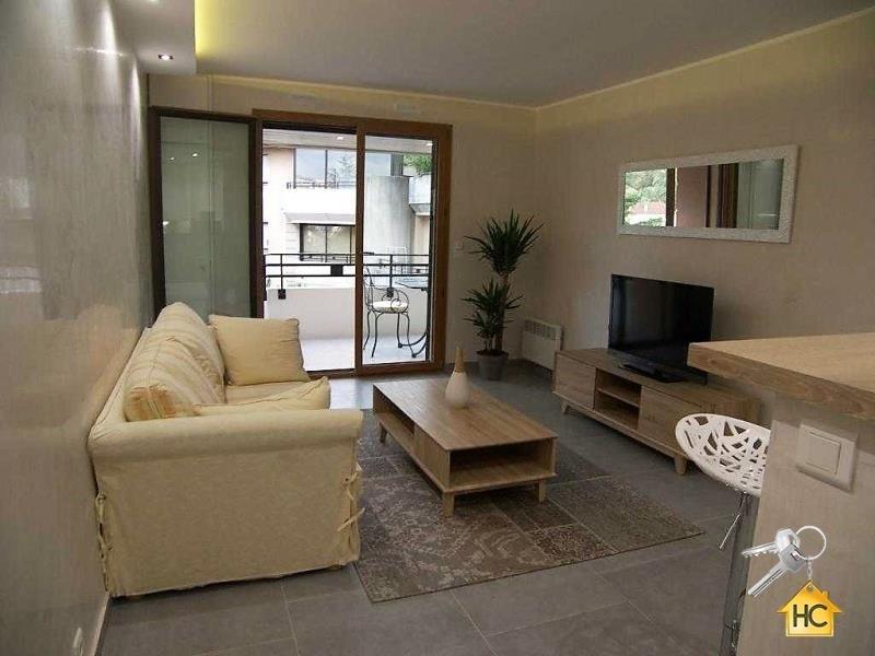 Vente appartement Cannes 326000€ - Photo 1