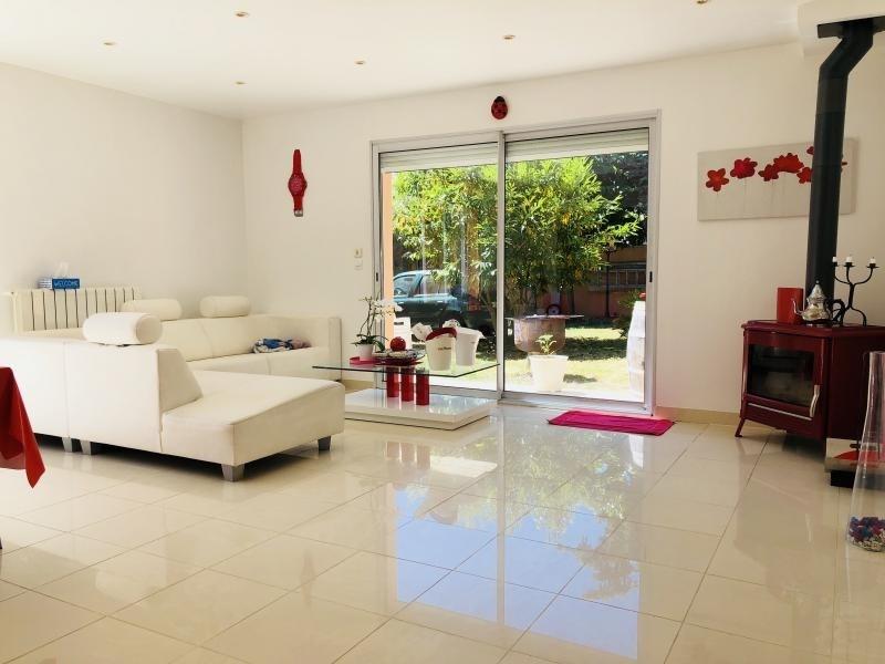 Vente maison / villa St leu la foret 699000€ - Photo 5