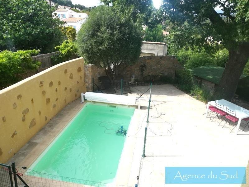 Produit d'investissement maison / villa Cadolive 529000€ - Photo 4