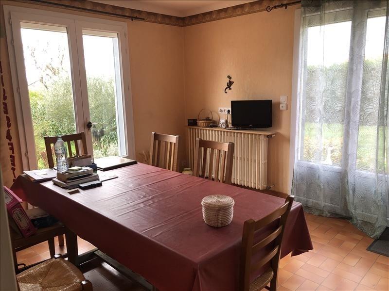 Sale house / villa St viaud 290000€ - Picture 3