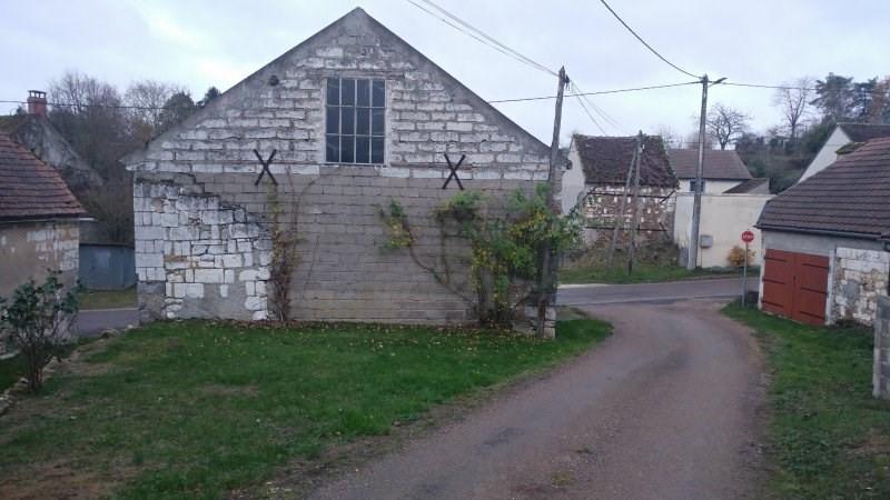 Sale house / villa Michery 25000€ - Picture 2