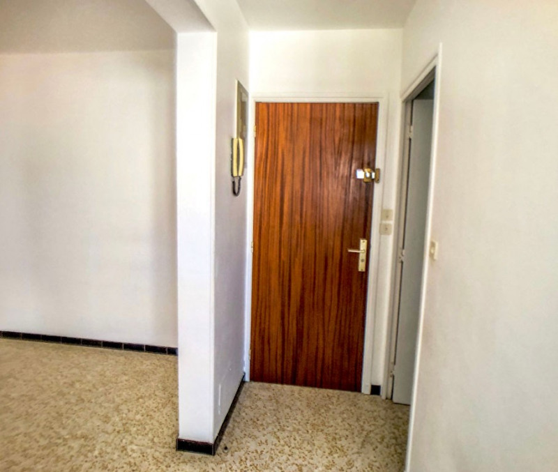 Produit d'investissement appartement Nimes 49500€ - Photo 2