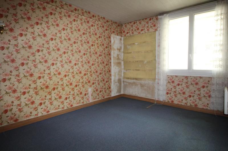 Vente appartement Grenoble 88000€ - Photo 9