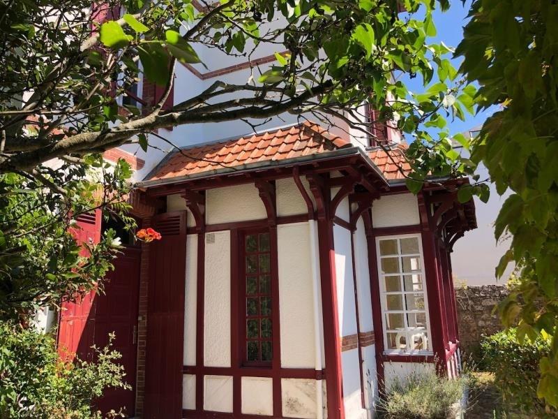 Revenda residencial de prestígio casa Le pouliguen 932400€ - Fotografia 1