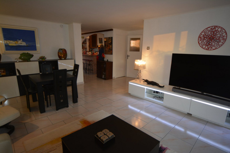Vente appartement Juan-les-pins 420 000€ - Photo 5
