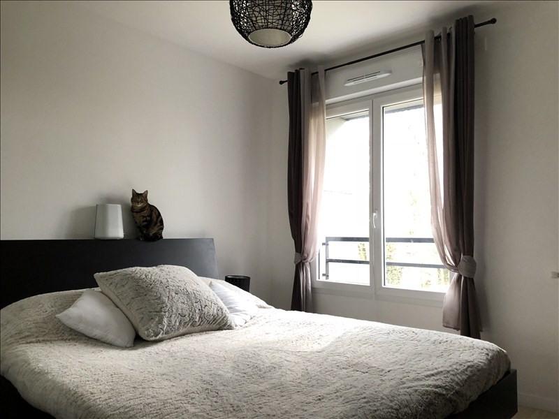 Sale apartment Dammarie les lys 159000€ - Picture 4