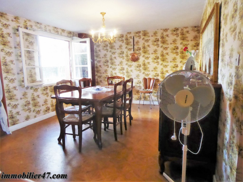 Vente maison / villa Castelmoron sur lot 75 600€ - Photo 3