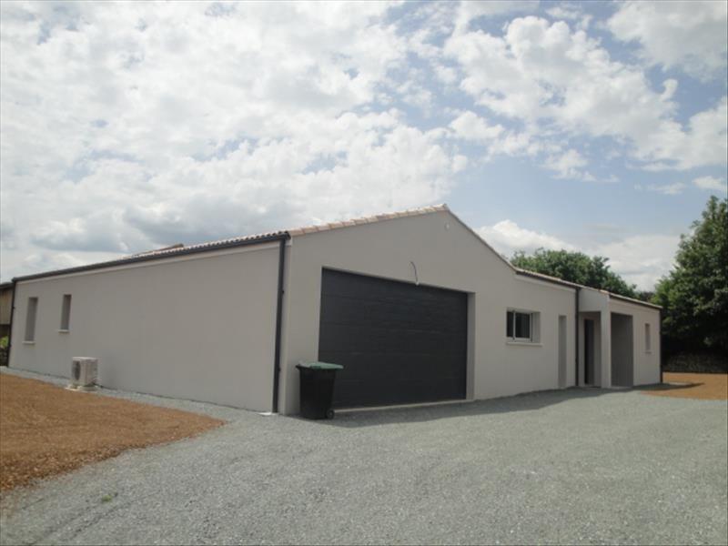 Vente maison / villa Thorigne 218000€ - Photo 6