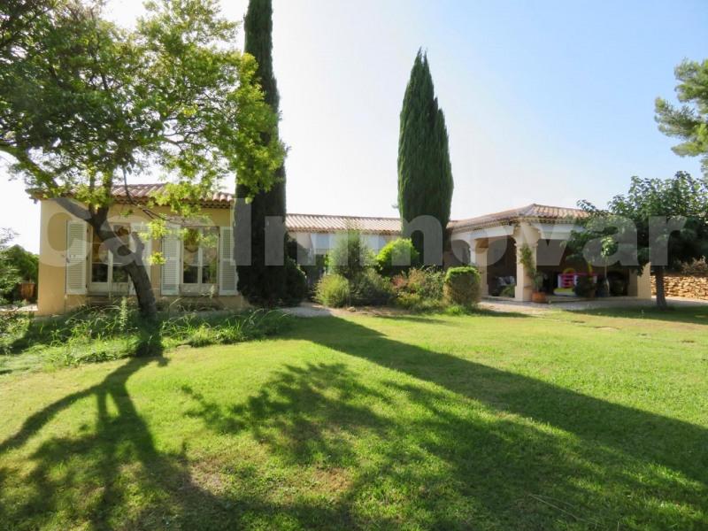 Vente de prestige maison / villa La cadiere-d'azur 1890000€ - Photo 2