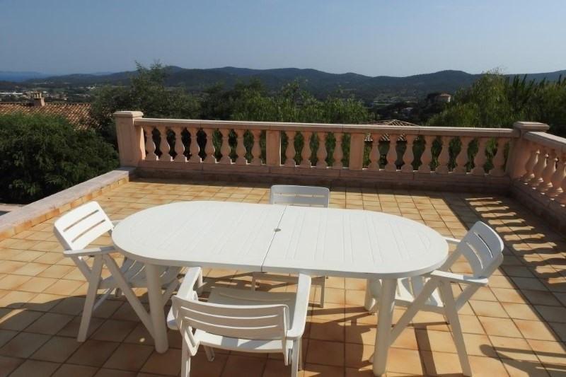 Immobile residenziali di prestigio casa Bormes les mimosas 890000€ - Fotografia 6