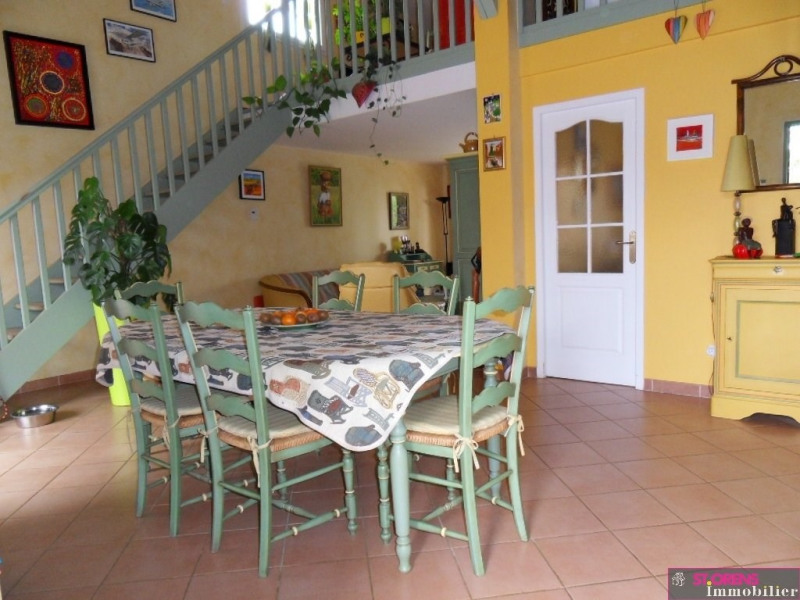 Vente maison / villa Quint fonsegrives 385 000€ - Photo 3