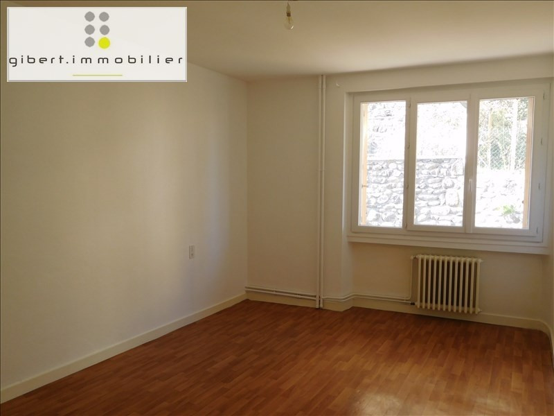 Rental apartment Espaly st marcel 490€ +CH - Picture 5