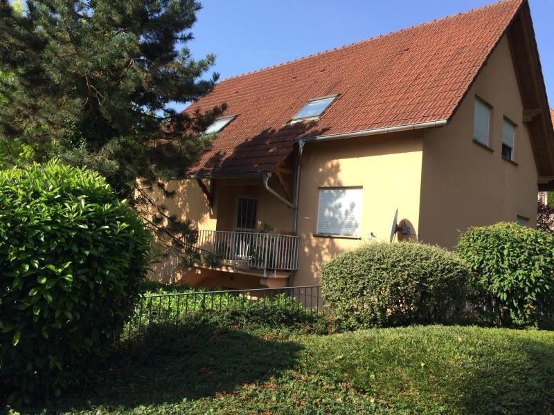 Vente appartement Lauterbourg 59900€ - Photo 1