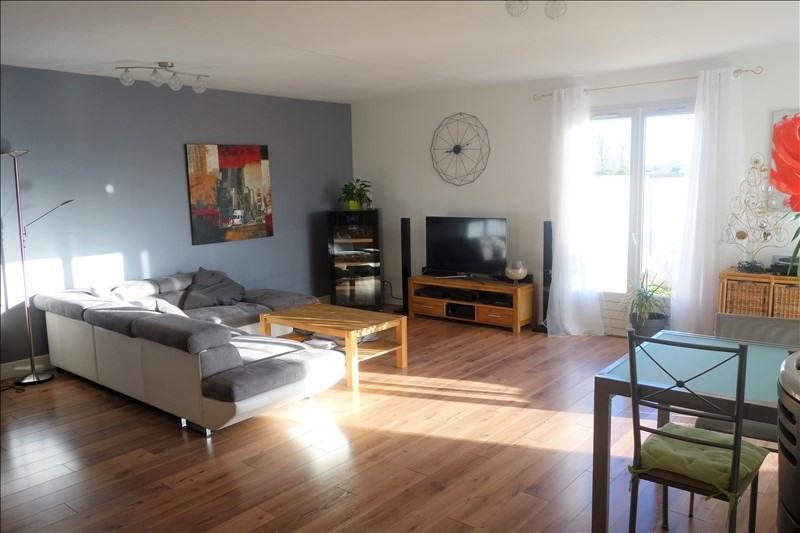 Revenda casa Morestel 223000€ - Fotografia 2