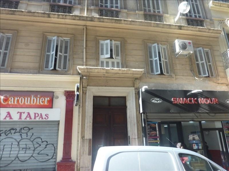 Alquiler  apartamento Marseille 1er 650€ CC - Fotografía 6