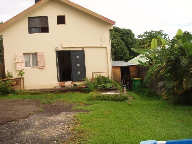 Venta  casa Ravine des cabris 238000€ - Fotografía 8