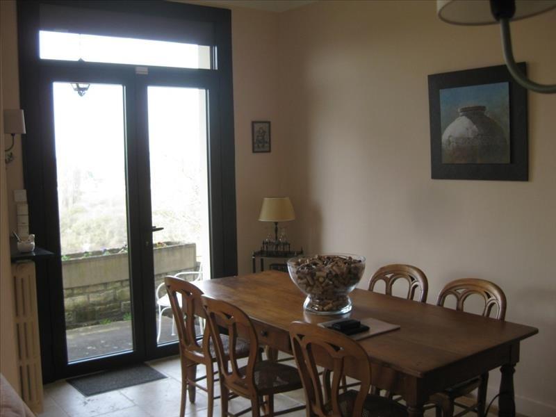 Vente maison / villa Vetheuil 270000€ - Photo 4