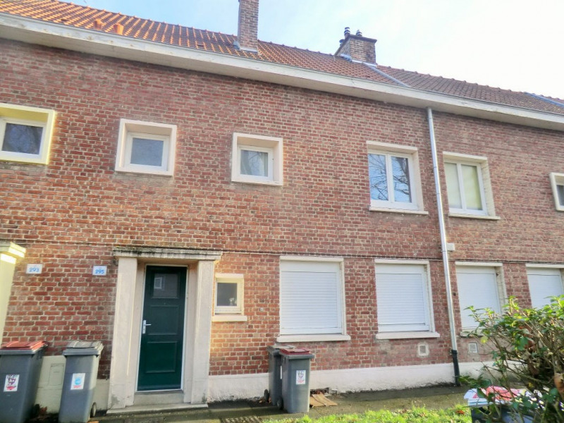 Vente maison / villa Roubaix 135 000€ - Photo 7