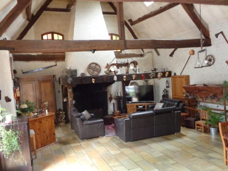 Revenda casa Briis sous forges 615000€ - Fotografia 8