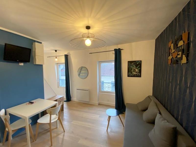 Rental apartment St germain en laye 950€ CC - Picture 5