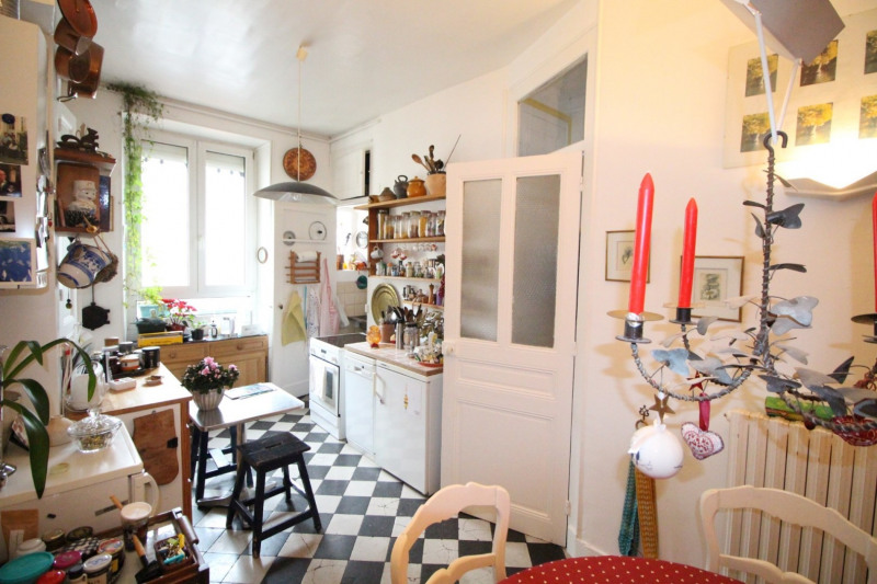 Vente appartement Grenoble 269 500€ - Photo 2