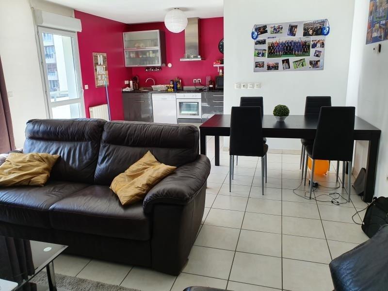 Sale apartment Grenoble 245000€ - Picture 1