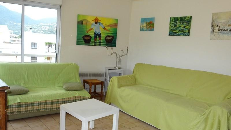 Vacation rental apartment Cavalaire sur mer 420€ - Picture 5