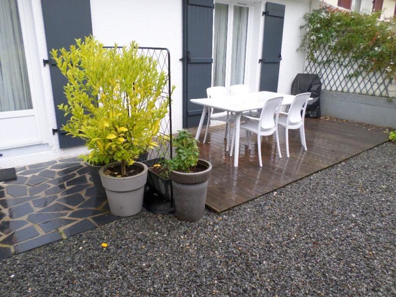 Sale house / villa St malo 235320€ - Picture 12
