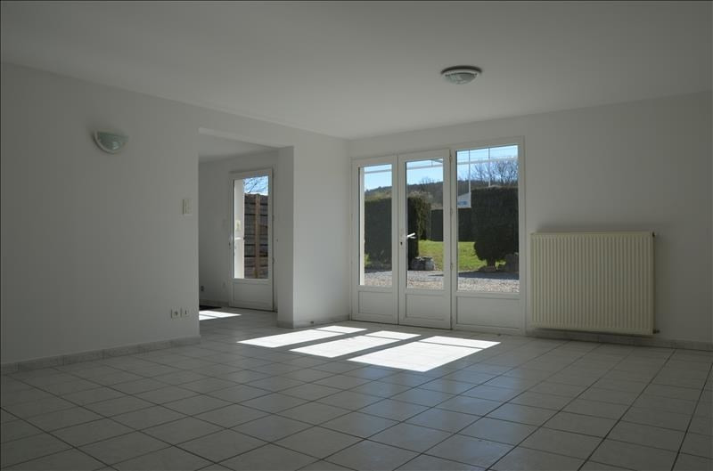 Sale apartment Ruoms 119000€ - Picture 4