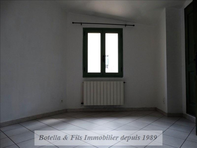 Sale house / villa Bagnols sur ceze 98000€ - Picture 8