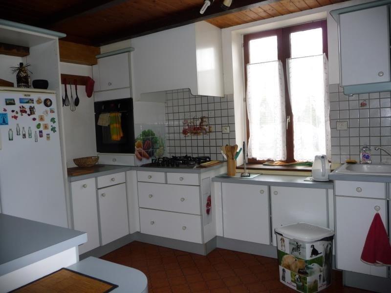 Sale house / villa Auxonne 127800€ - Picture 3