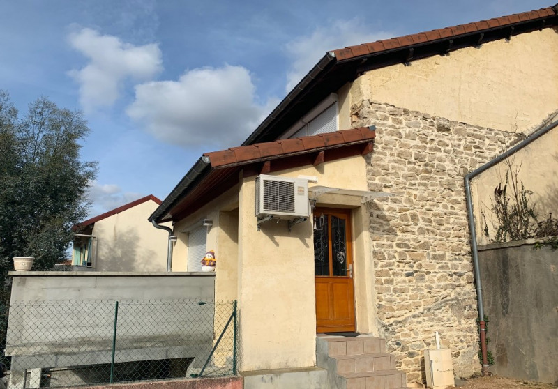 Vente maison / villa Bourgoin jallieu 159 900€ - Photo 1