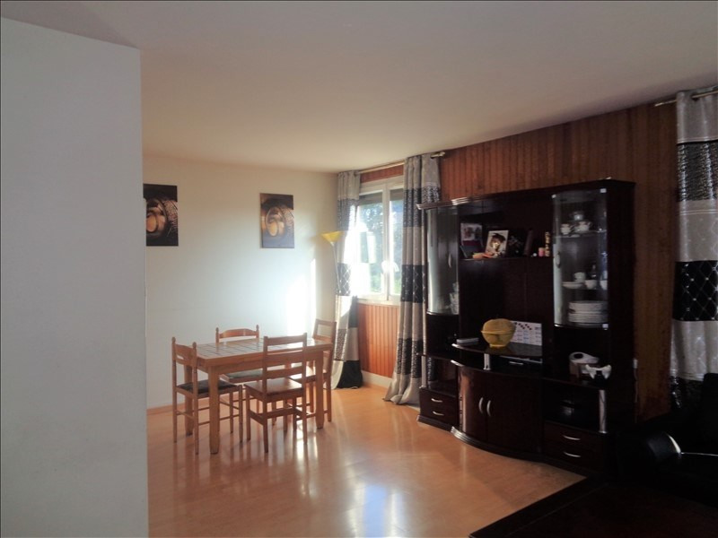 Sale apartment Ablon sur seine 162 000€ - Picture 1