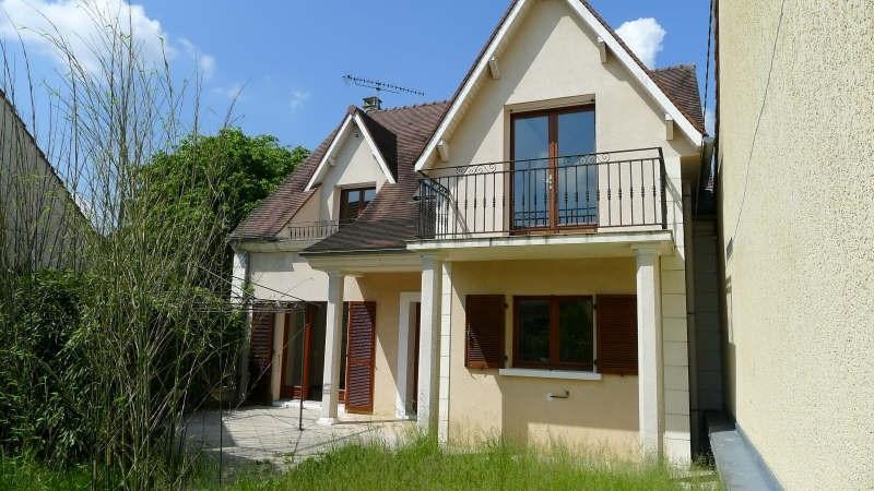 Sale house / villa Jouy en josas 625000€ - Picture 1