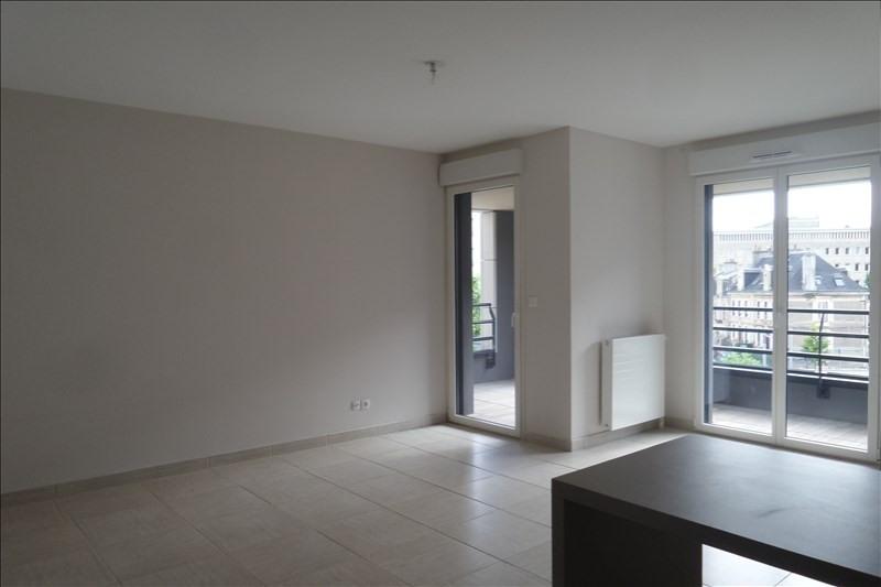 Verhuren  appartement Caen 870€ CC - Foto 3