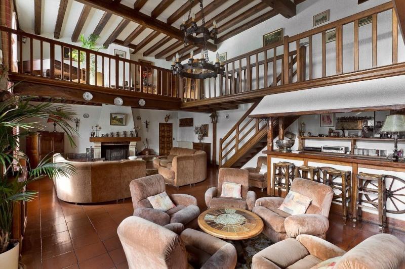Immobile residenziali di prestigio casa Sacy le grand 550000€ - Fotografia 2